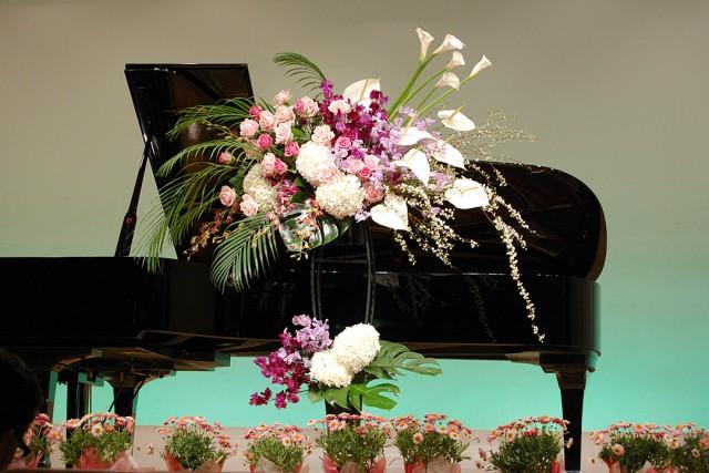 花のアトリエゆうゆ イベント